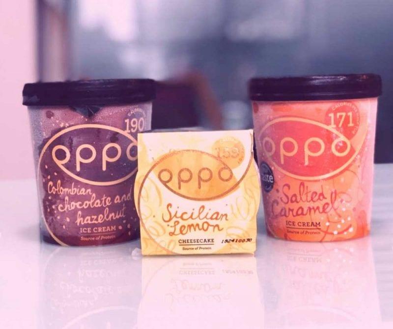 Sweeten Your Sex Life With Oppo Ice Cream