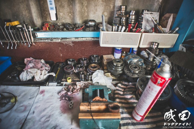 garagework24