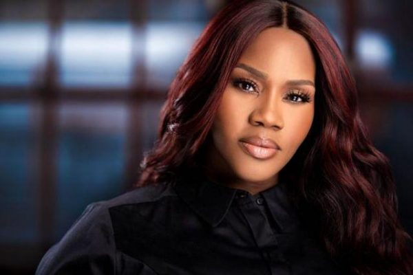 Kelly Price Photo by Associated Press