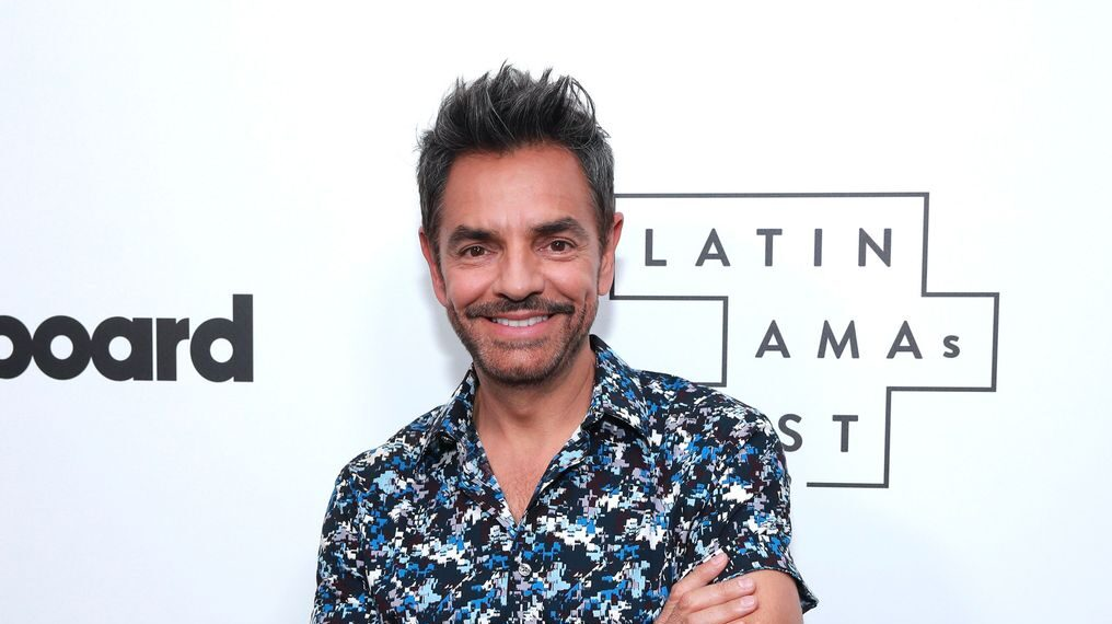 """The new series """"Acapulco"""" on Apple TV + is inspired by a comedy film starring Eugenio Derbez. (Rich Fury/Getty Images for Billboard)"""