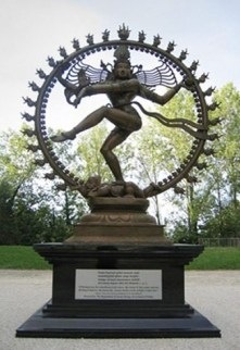 Shiva-CERN