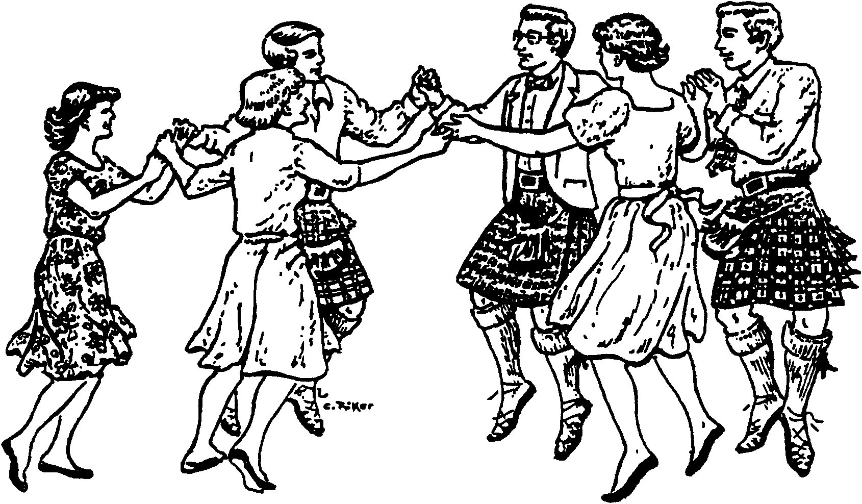 Ceilidh At The Hall Postponed