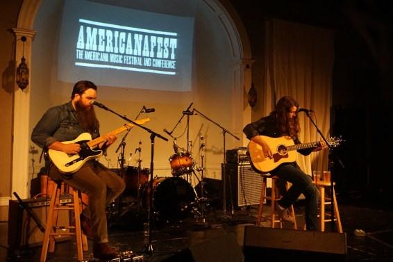 Brent Cobb, Americanafest