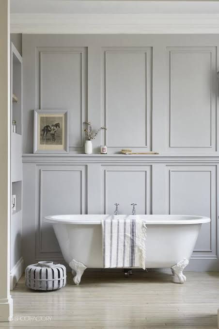 25 Gorgeous Wall Paneling Ideas For The Next 2020