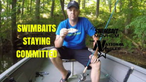 Swimbaits Staying Committed