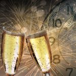 Dec 31 - National Champagne Day New Years Eve on National Day Calendar