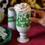 Jan 25 - National Irish Coffee Day National Seed Swap Day on National Day Calendar