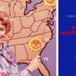 Feb 5 - National Weatherperson's Day on National Day Calendar