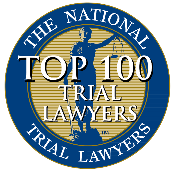 Image result for national trial lawyer top 100