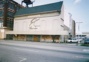 e2 night club stampede chicago