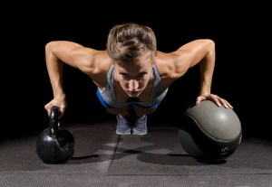 workout for muscular writing
