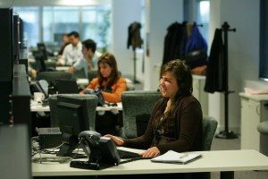 In-House Client Intake vs. Call Centers