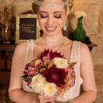 Cynthier, The National Wedding Directory
