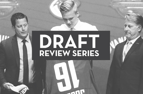Draft Review - 2016