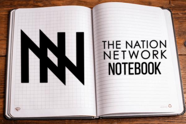 NNNotebook