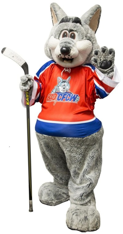 Let S Talk About The Mascot Oilersnation