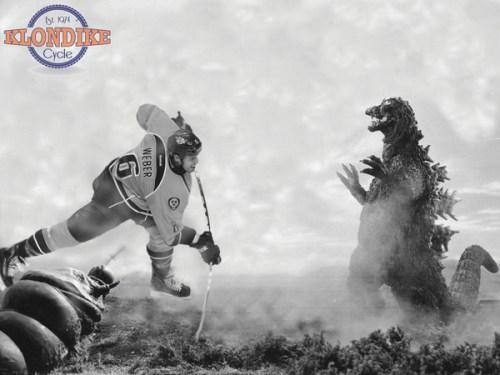 GodzillaWeber