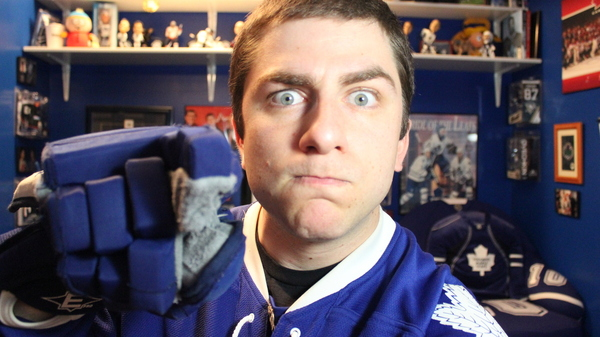 We Want You Theleafsnation