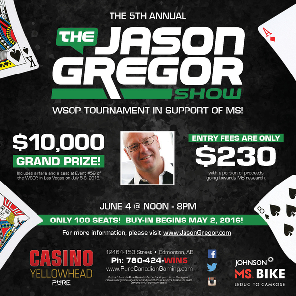 5th Annual Jason Gregor Show_WSOP Tournament_1080x1080_Facebook_YHD