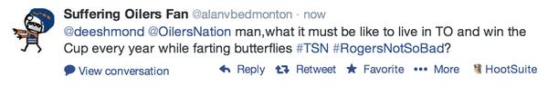 FartingButterflies