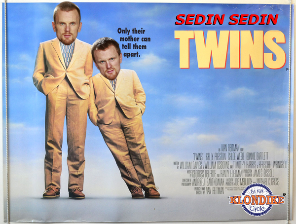SedinsTwins