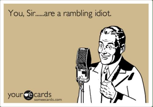 RamblingIdiot