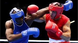 Image result for Boxing nigeria