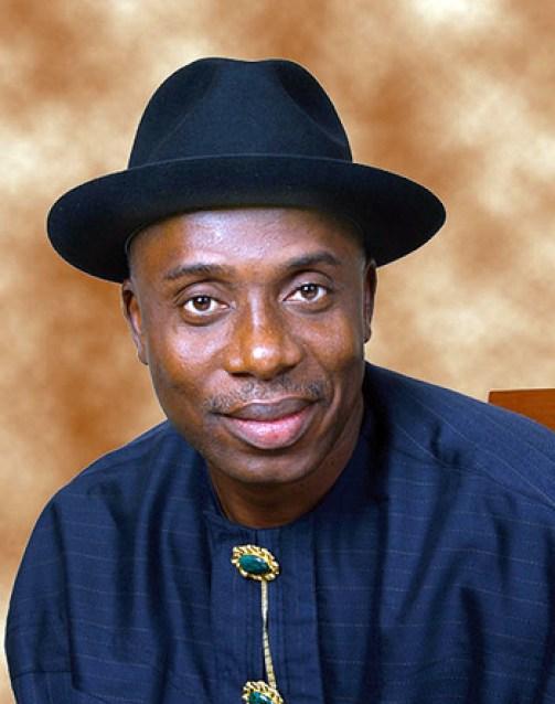 Buhari names Amaechi head of campaign organization