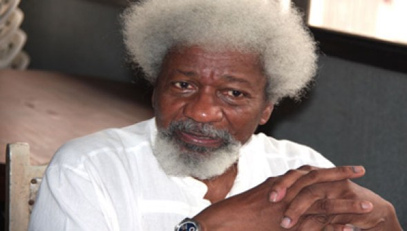 You can't stampede me over green card, Soyinka tells critics