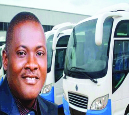 Image result for EFCC files charges against Innoson Motors boss