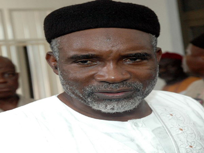 'How ex-Governor Nyako used five firms to divert funds'