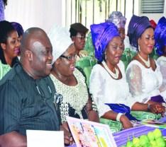 Image result for Women begin conference in Abuja, visit governor Ikpeazu