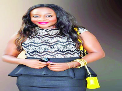 Ini Edo speaks on failed marriage