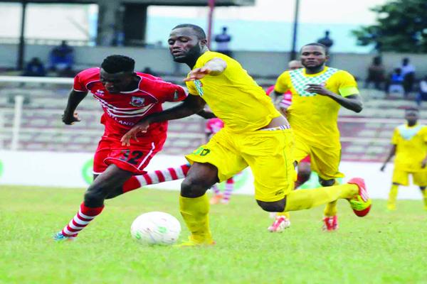 Abdulrahman frowns at condition for Kwara Utd return