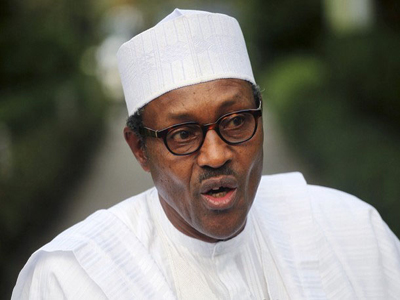 Clerics back Buhari's  anti-corruption war