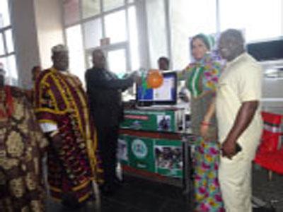 Enugu airport gets tourism information desk