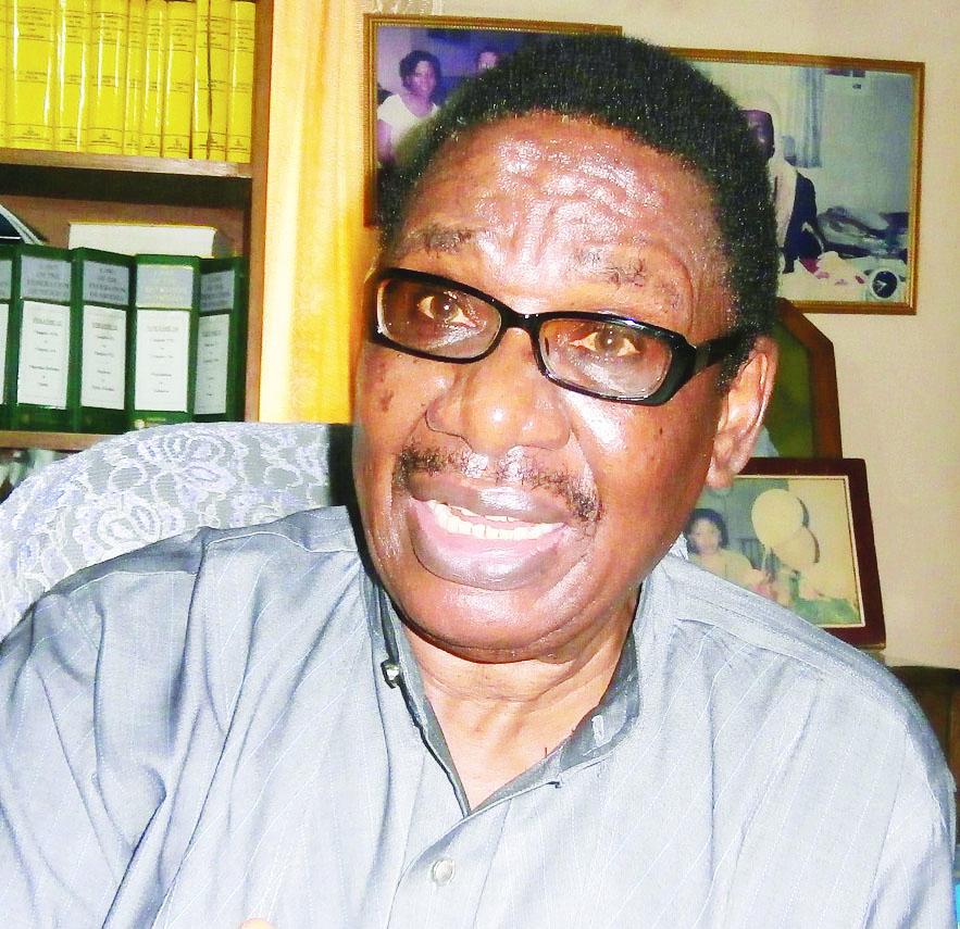 Sagay panel report: 55 Nigerians stole N1.3trn under Jonathan