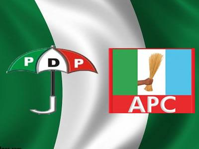 APC, PDP bicker over Fayose's 'defection' plan