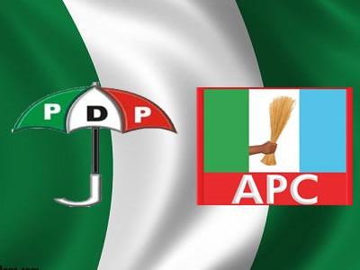 PDP APC Elections - Return stolen cash APC to PDP