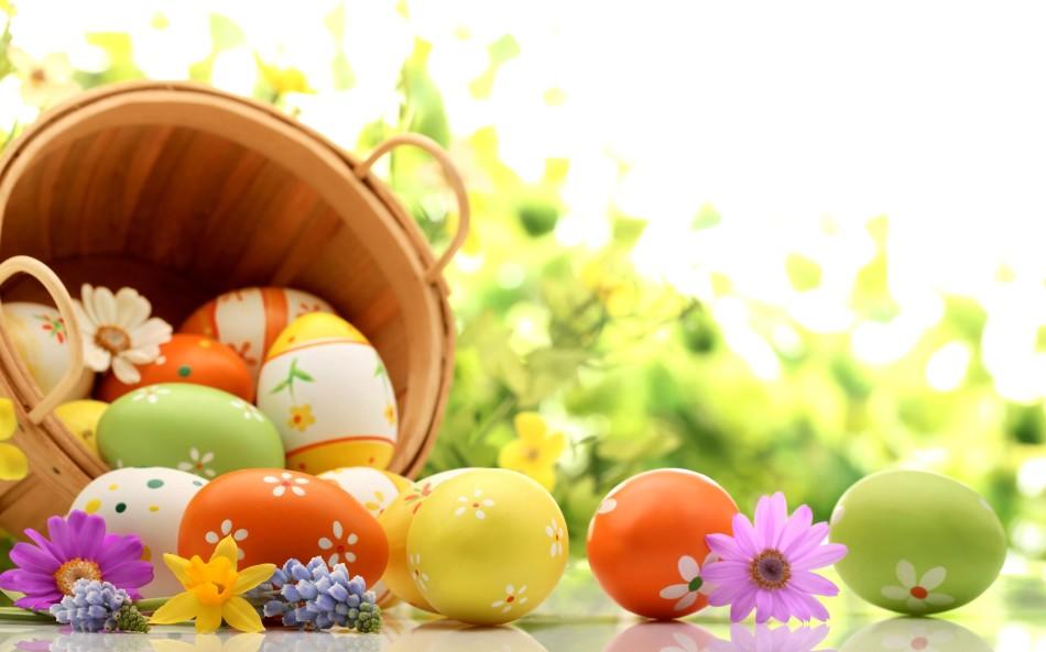 Easter again