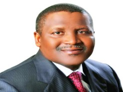 Image result for Dangote, Rotary boost kidney centre