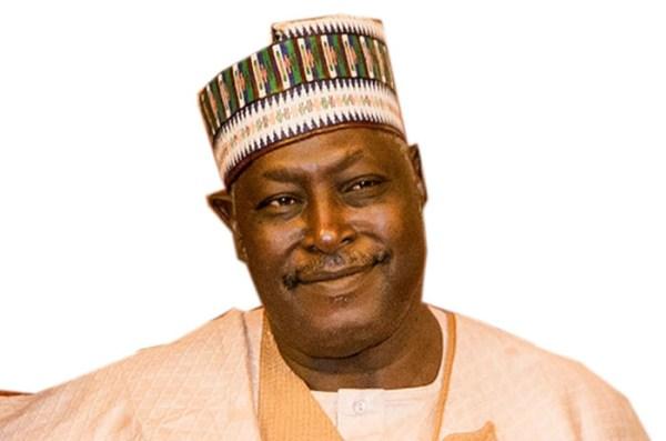 Uproar in Senate over Buhari's plea for SGF
