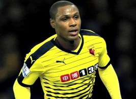 Image result for Ighalo West Brom swap deal fails