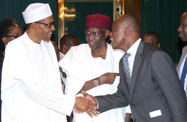 We will restore Ogoni ecosystem, says Buhari