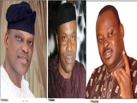 Image result for Ondo PDP: Jegede's group petitions NJC