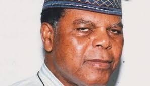 Olorogun Michael Ibru dies