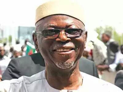 Oyegun may get ambassadorial job