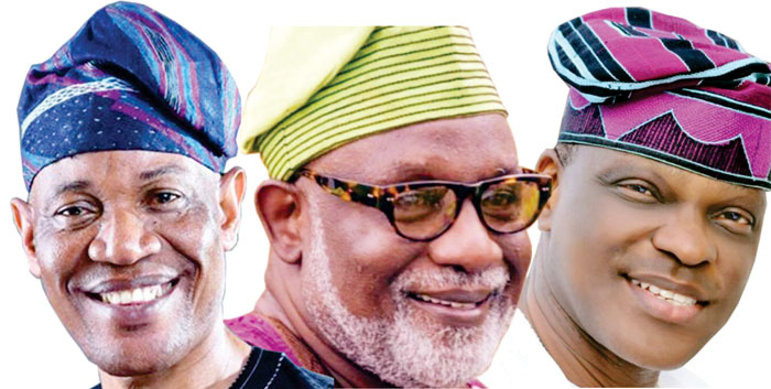 Ondo decides: Results trickle in