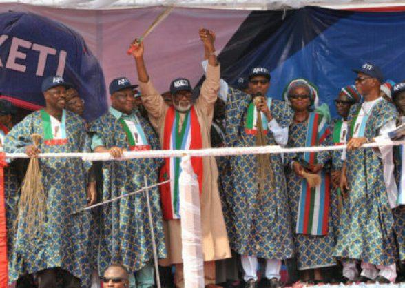 APC primary transparent, says Buhari