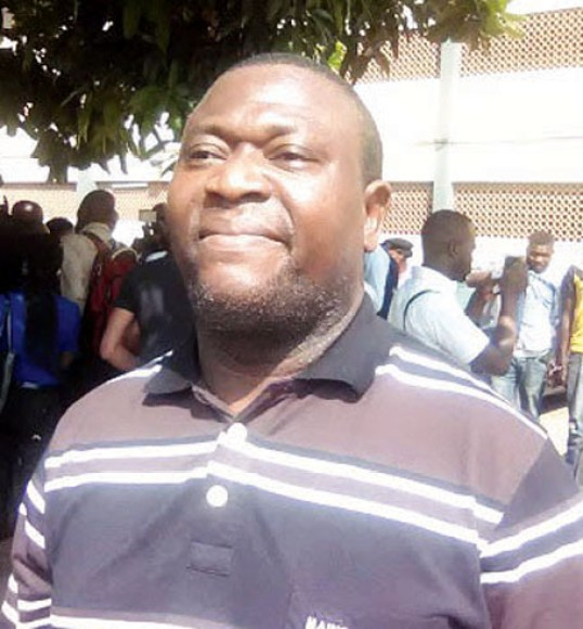 School supervisor held for 'defiling' pupil, 2